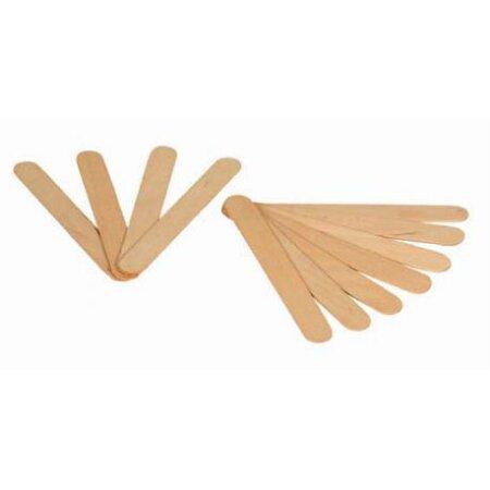 Holzmundspatel 150 mm x 20 mm