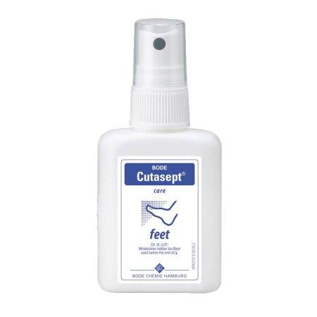 Cutasept feet 50 ml - 5 l