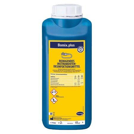 Instrumentendesinfektion Bomix plus 2 l - 5 l