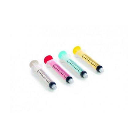 Spritze CanalPro Color 5-10 ml