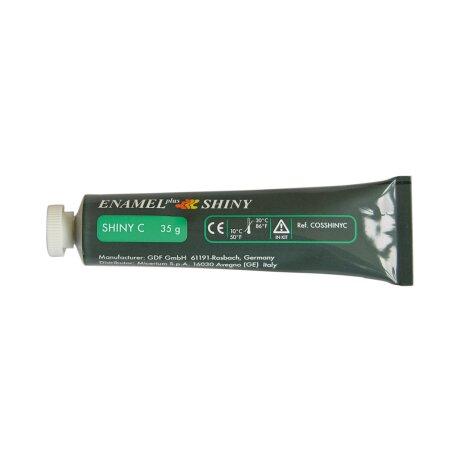 Paste Alu-Oxyd Enamel Plus HFO Shiny