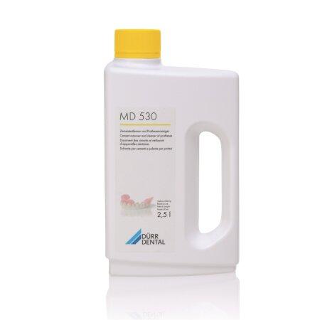 Zemententferner MD 530
