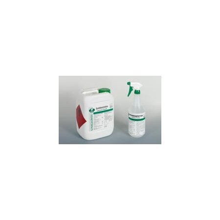 Sprühdesinfektion AF Fresh 1-10 l