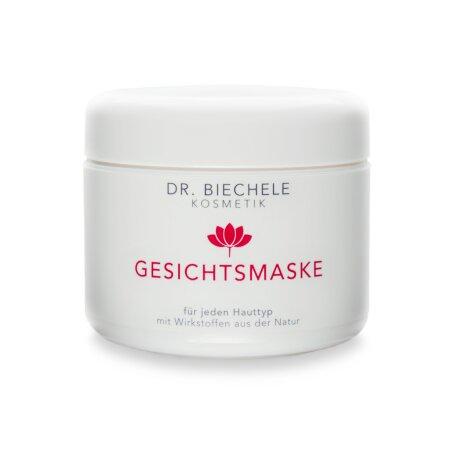 Gesichtsmaske Dr. Biechele  für jeden Hauttyp
