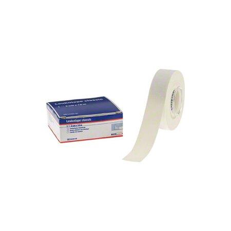 Leukotape Classic, 10 m x 2 cm, weiß