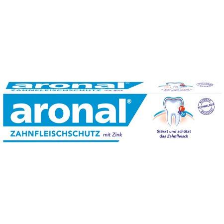 Zahnpasta Aronal