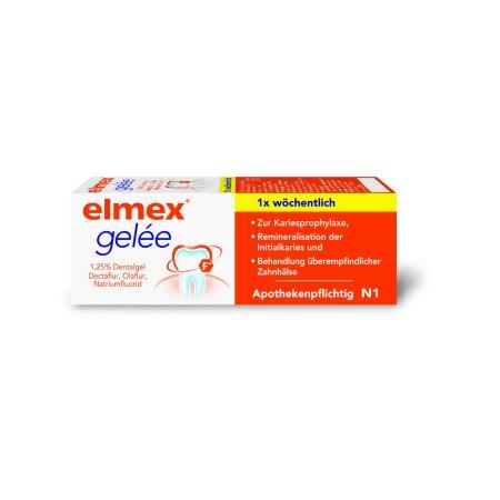 Elmex Gelee