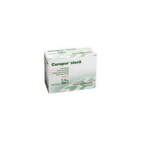 Verband Wund Curapor steril 5 - 34 cm, Klinikware