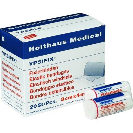 Binde Fixier YPSIFIX®(Klinikp.) 4-12 cm
