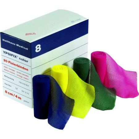 Binde Fixier YPSIFIX® col. 6-8 cm