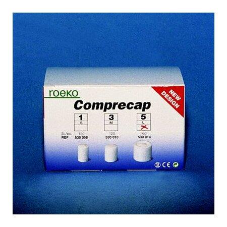 Kompressionshütchen Comprecap