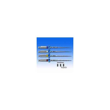 Feile Mtwo Niti 06 25mm ISO 30-40