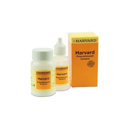 Flüssigkeit Harvard Polycarboxylatcement