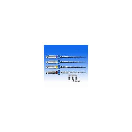 Feile Mtwo Niti 05 21mm ISO 15 16 mm Arbeitsanteil