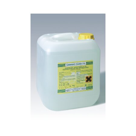 Desinfektionsmittel Kanisuc Clean 2%