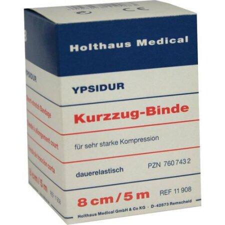 Binde Kurzzug YPSIDUR® 6 - 12 cm