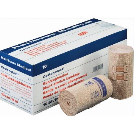 Binde Kurzzug(Klinikp)Cottonelast®6-12cm