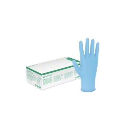 Handschuhe VASCO GUARD Nitril small 100St