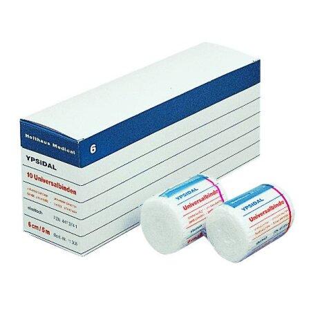 Binde Universal YPSIDAL(Klinikp.) 6-15 cm