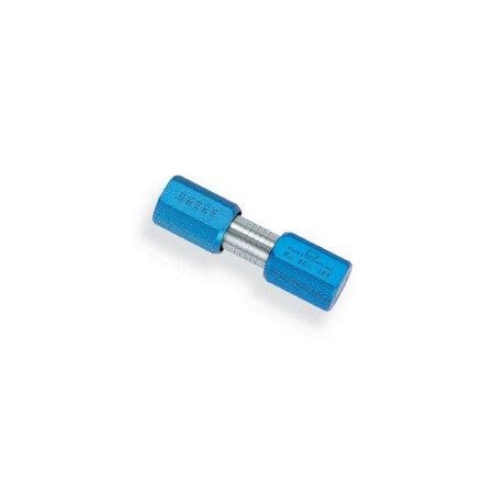 Bogenformer blau ohne Torque