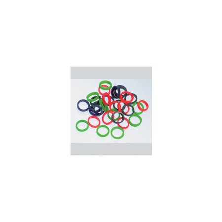 Ringe Latex Disco mittel/stark 772-514-00